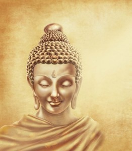 Buddha_by_Kromespawn