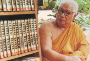 Буддадаса Бхиккху